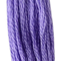 DMC 155 - DMC Embroidery Floss (Thread)