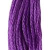 DMC 208 - DMC Embroidery Floss (Thread)