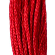 DMC 304 - DMC Embroidery Floss (Thread)