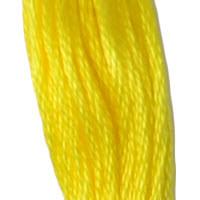 DMC 307 - DMC Embroidery Floss (Thread)
