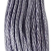 DMC 318 - DMC Embroidery Floss (Thread)