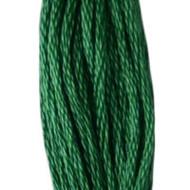 DMC 505 - DMC Embroidery Floss (Thread)