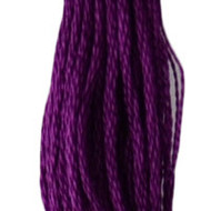 DMC 550 - DMC Embroidery Floss (Thread)