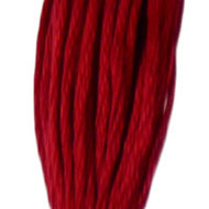 DMC 777 - DMC Embroidery Floss (Thread)