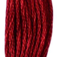 DMC 815 - DMC Embroidery Floss (Thread)