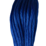 DMC 825 - DMC Embroidery Floss (Thread)