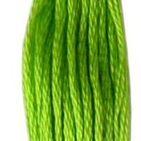 DMC 907 - DMC Embroidery Floss (Thread)