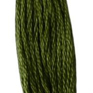 DMC 936 - DMC Embroidery Floss (Thread)