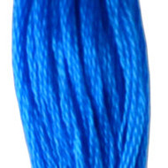 DMC 3843 - DMC Embroidery Floss (Thread)