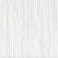 Bernat Baby White Baby Sport Yarn (3 - Light)