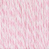 Bernat Baby Pink Marl Baby Sport Yarn (3 - Light)