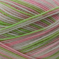 [Discontinued] Candy Baby Ombre Baby Sport Yarn (3 - Light) by Bernat