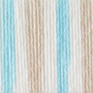 Bernat Popsicle Blue Ombre Ombre Baby Sport Yarn (3 - Light)
