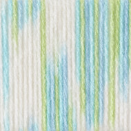 Bernat Funny Prints Ombre Baby Sport Yarn (3 - Light)