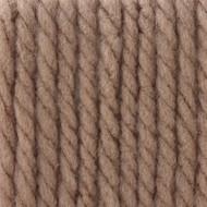 Bernat Soft Taupe Softee Chunky Yarn (6 - Super Bulky)