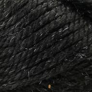 Bernat Dark Gray Heather Sparkle Mega Bulky (7 - Jumbo)