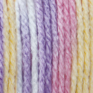 Patons Pretty Baby Variegated Canadiana Yarn (4 - Medium)