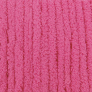 Bernat Pixie Pink Blanket Yarn - Small Ball (6 - Super Bulky)