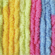 Bernat Sweet & Sour Varg Blanket Yarn - Small Ball (6 - Super Bulky)