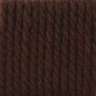 Bernat Dark Taupe Softee Chunky Yarn (6 - Super Bulky)