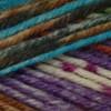 Opal Rain On Rainy Day Hundertwasser Ii Sock Yarn (1 - Super Fine)