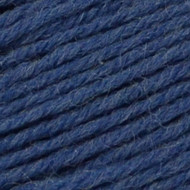 Opal Jean Blue Solid Sock Yarn (1 - Super Fine)