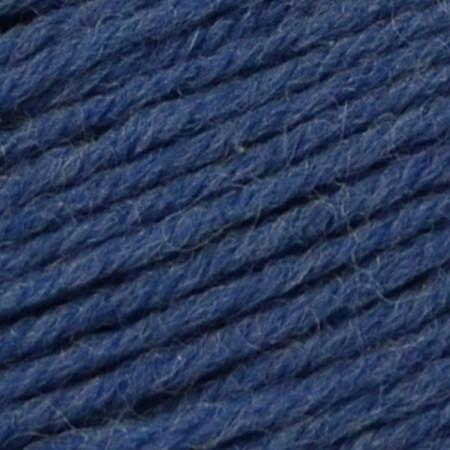 Opal Jean Blue Solid Sock Yarn (1 - Super Fine)