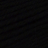Opal Black Solid Sock Yarn (1 - Super Fine)