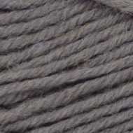 Opal Grey Solid Sock Yarn (1 - Super Fine)