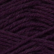 Opal Purple Solid Sock Yarn (1 - Super Fine)