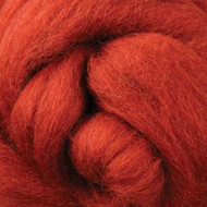 Felting Wool Nutmeg Felting Wool