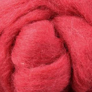Felting Wool Strawberry Shortcake Felting Wool