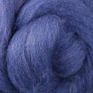 Felting Wool Blueberry Pie Felting Wool