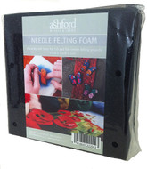 Felting Wool Needle Felting Foam Block (15 X 5 X 15Cm)