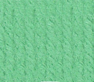 Phentex Light Green Worsted Yarn (4 - Medium)