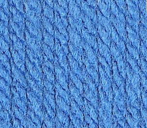 Phentex True Denim Worsted Yarn (4 - Medium)