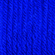 Phentex Royal Blue Worsted Yarn (4 - Medium)