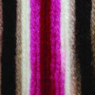 Phentex Chocolate Cherry Ombre Worsted Yarn (4 - Medium)