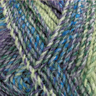 James C Brett Mc03 Marble Chunky Yarn (5 - Bulky)