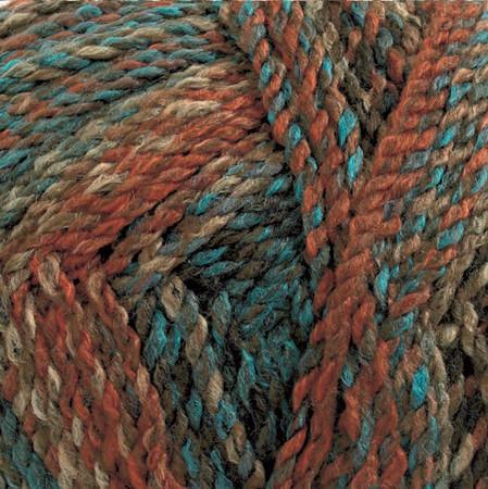 James C Brett Mc06 Marble Chunky Yarn (5 - Bulky)