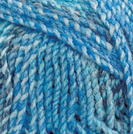 James C Brett Mc10 Marble Chunky Yarn (5 - Bulky)