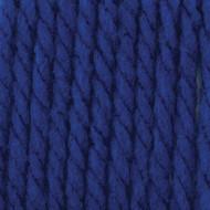 Bernat Royal Blue Softee Chunky Yarn (6 - Super Bulky)