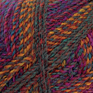 James C Brett Mc27 Marble Chunky Yarn (5 - Bulky)