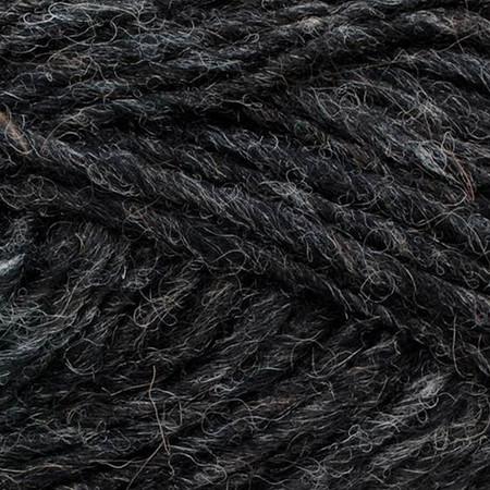 LOPI Black Heather LéttlOPI Yarn (4 - Medium)