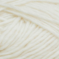 LOPI White LéttlOPI Yarn (4 - Medium)