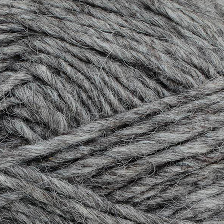 LOPI Grey Heather LéttlOPI Yarn (4 - Medium)