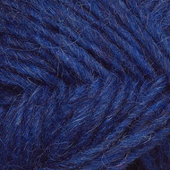 LOPI Lapis Blue Heather LéttlOPI Yarn (4 - Medium)