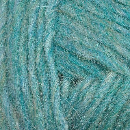 LOPI Glacier Blue Heather LéttlOPI Yarn (4 - Medium)