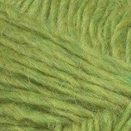 LOPI Spring Green Heather LéttlOPI Yarn (4 - Medium)