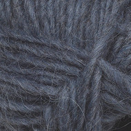 LOPI Stone Blue Heather LéttlOPI Yarn (4 - Medium)
